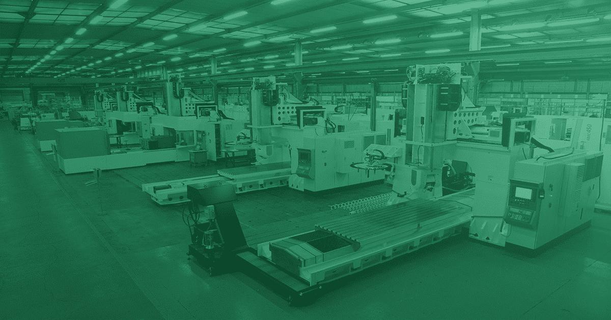 Macchine CNC: come scegliere l'investimento giusto