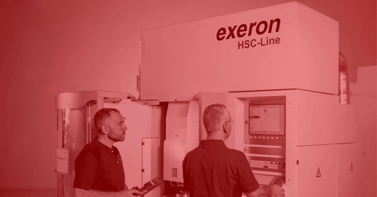 La nascita di una partnership volta all'innovazione: AV Group distributore Exeron